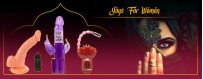 Brilliant Collection Of Sex Toys For Women Available In Abu Dhalouf