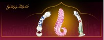 Buy Glass Dildo Online | Sex Toys for Vaginal & Anal Use | UAE