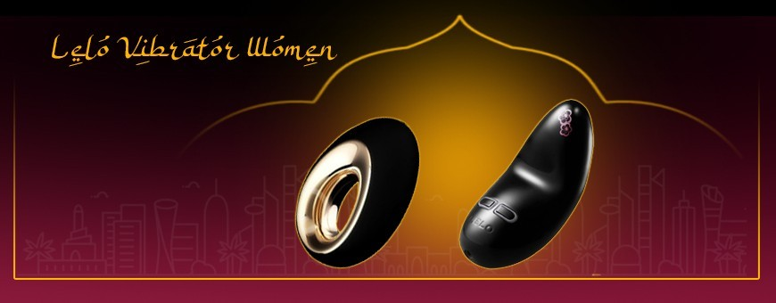 Lelo- Vibrator Women | Buy Luxury Pleasure Toys Online in UAE
