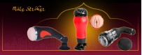 Buy Male Stroker online | Fleshlights Masturbators for Boys in UAE
