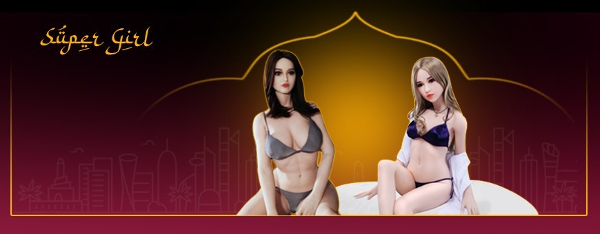 Buy Super Girl | Realistic Sex Doll Better than Real Women